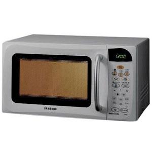 Микроволновая печь Samsung PG-83 R Silver