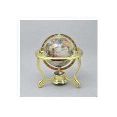 Настольный глобус Жемчуг