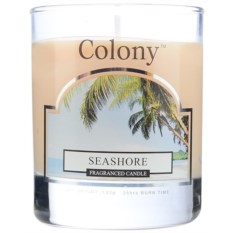 Ароматическая свеча Морской берег