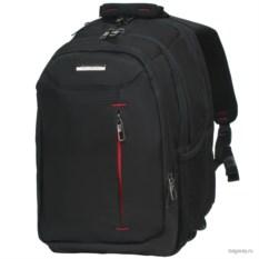 Черный рюкзак Samsonite Guardit
