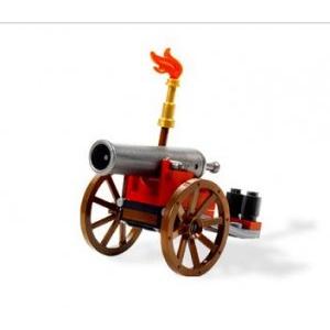 Набор Lego Pirates «Пушечная битва»