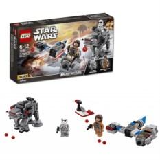 Конструктор Lego Star Wars Бой пехотинцев Первого Ордена