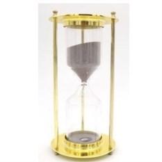 Золотистые песочные часы Kelvin&Hughes London 1917