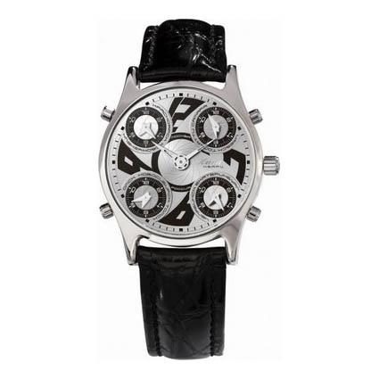 Мужские золотые часы НИКА «Меридиан»