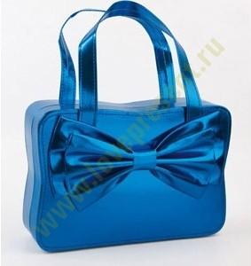 Подарочный набор в виде сумочки