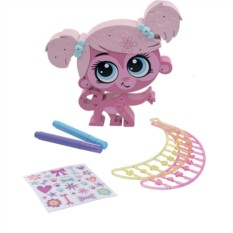 Набор Hasbro Littlest Pet Shop Укрась зверюшку