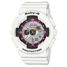 Женские наручные часы Casio Baby-G BA-110SN-7A
