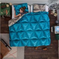 Комплект постельного белья Оригами