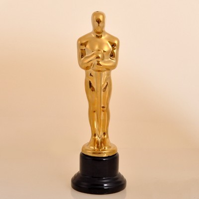 Сувенирная статуэтка  Оскар