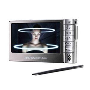 MP3-плеер ARCHOS 604 (30Gb)