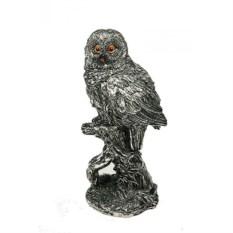 Декоративная фигурка Сова