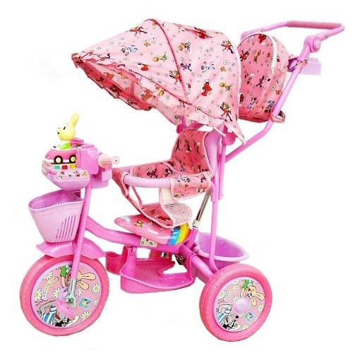 Велосипед «Заяц», 1 TOY
