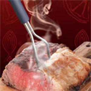 Термовилка «BBQ Expert»