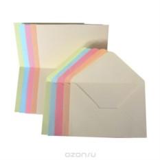 Заготовка для открытки Craft Premier с конвертом