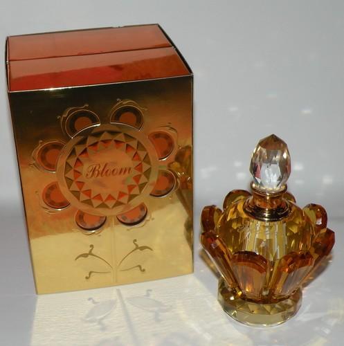 Арабские духи bloom/бутон, 12 мл