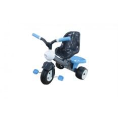 Трехколёсный велосипед Амиго №3 с пластмассовыми колесами