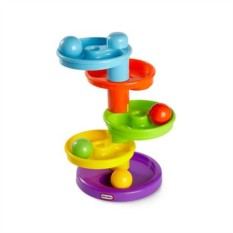 Развивающие игрушки Little Tikes Горка