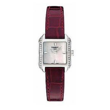 Женские наручные часы Tissot T-Wave