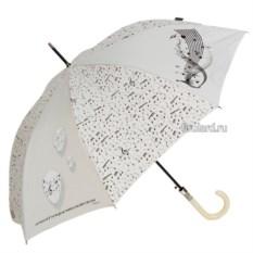 Женский зонт Emme LA Boll M Beig