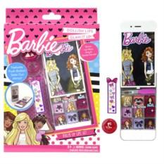 Декоративная косметика для девочек Markwins Barbie для губ