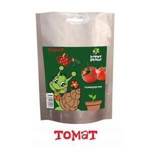 Набор для выращивания «Томат» (детская серия)