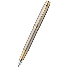 Перьевая ручка Parker Brushed Metal