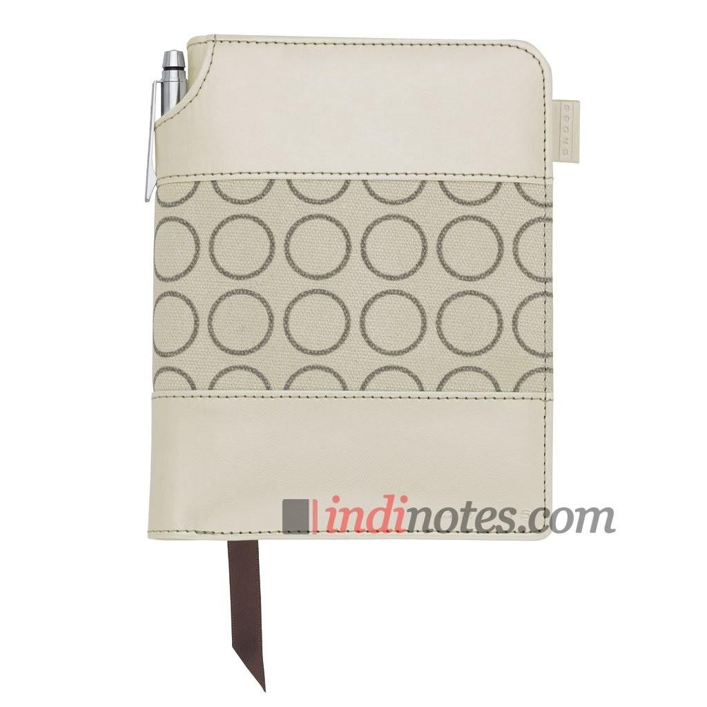 Записная книжка Forever Pearl Journal A6