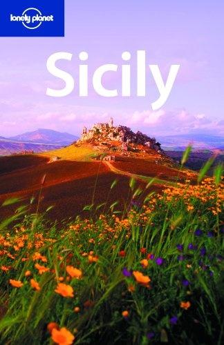 Путеводитель Lonely Planet по Сицилии