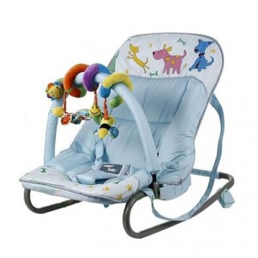 Кресло-качалка Happy Baby