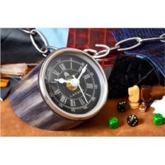 Настольные часы Время