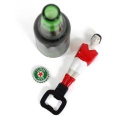 Открыватель для бутылок Футболист