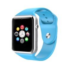 Голубые умные часы Smart Watch Q88