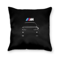 Подушка 3D BMW