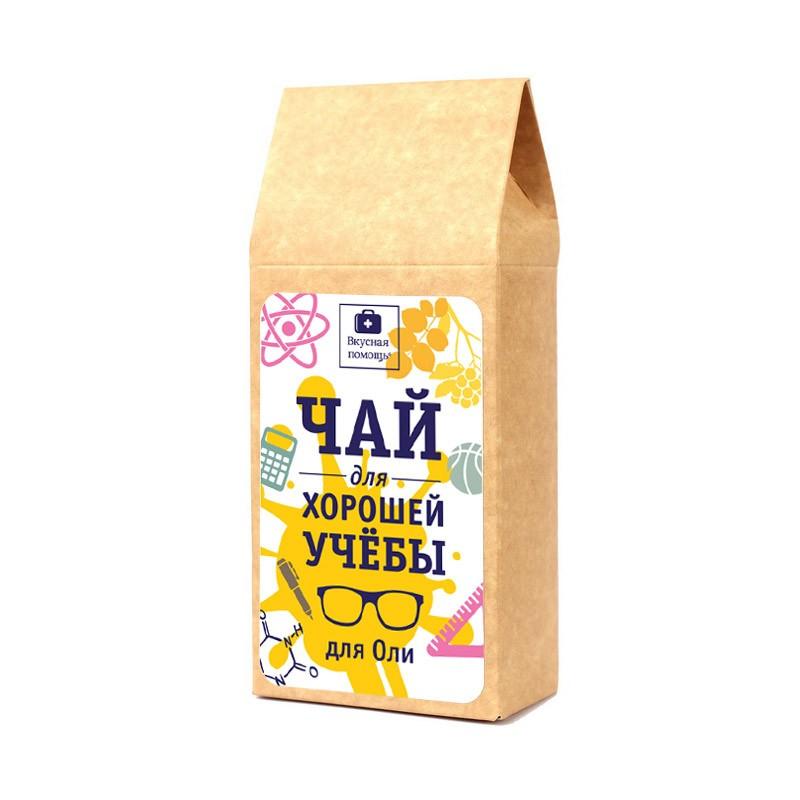Чай  Для Хорошей учебы