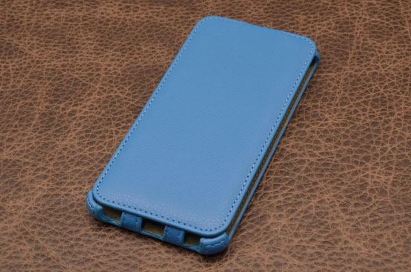 Чехол G-O для iPhone 6 Plus «Ледяной вихрь