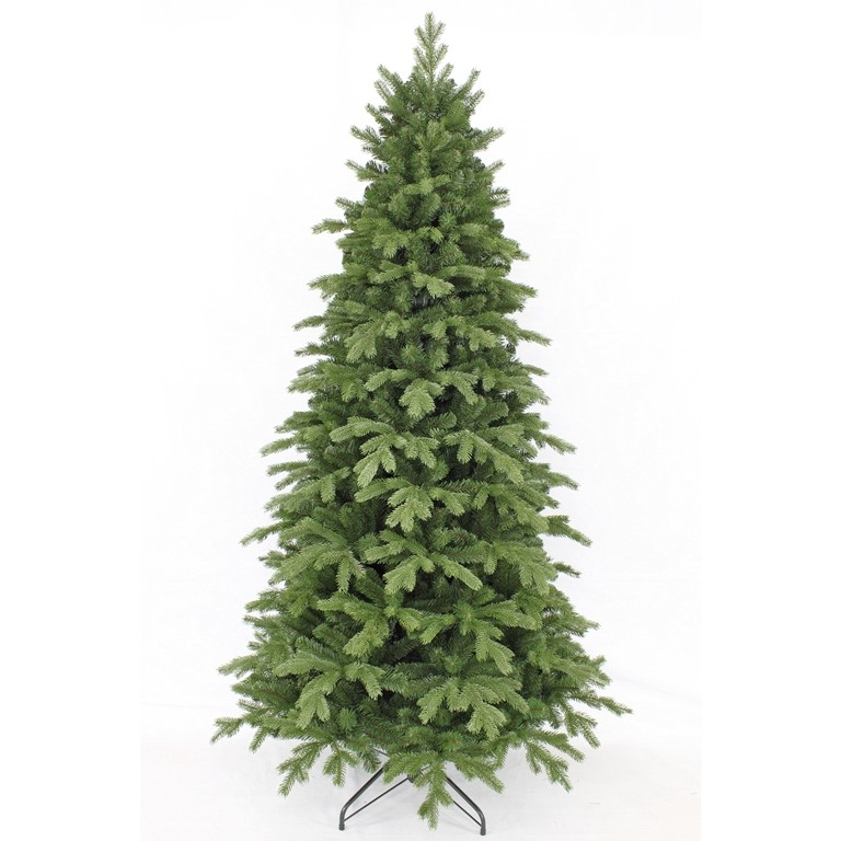 Искусственная ель Триумф Лесная красавица, зеленая, 185 см