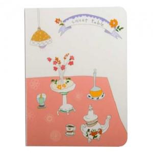 Дневник My lovely diary, 04 - Eunjung