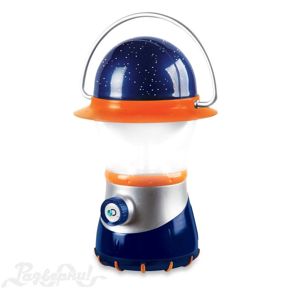 Лампа Планетарий Discovery kids starlight