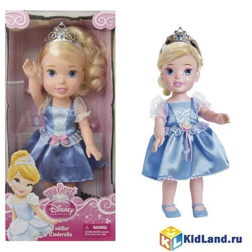 Кукла-принцесса Дисней Малышка в ассортименте