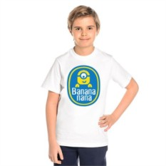 Детская футболка Banana nana