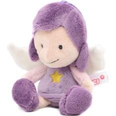 Мягкая игрушка Nici Фиолетовый ангел-хранитель