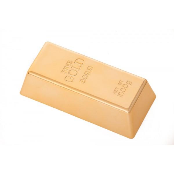 Слиток золота 1000g