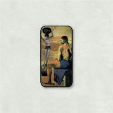 Чехол для телефона iPhone 6, 6S Men