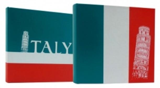 Фотоальбом ITALY