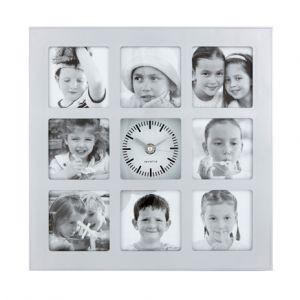 Настенные часы фоточасы