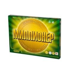Настольная экономическая игра «Миллионер»