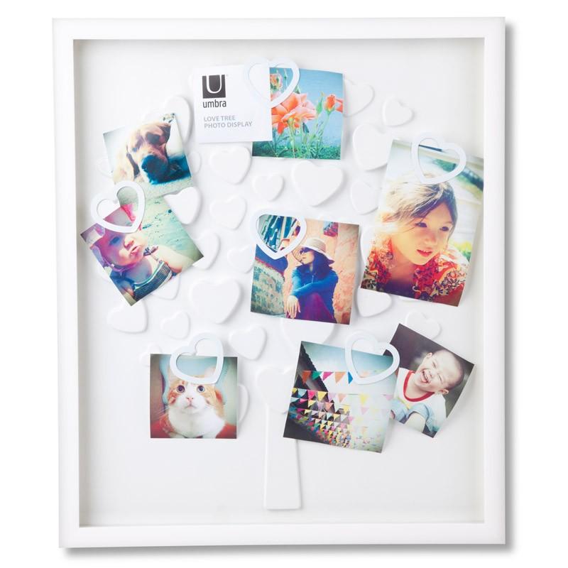 Рамка для фотографий Love tree