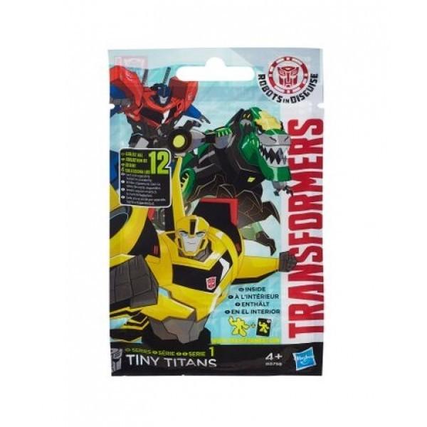 Фигурка Transformers Мини-Титаны