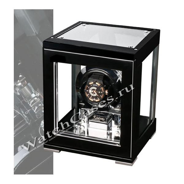 Заводная шкатулка для часов Jebely JBW-608BK