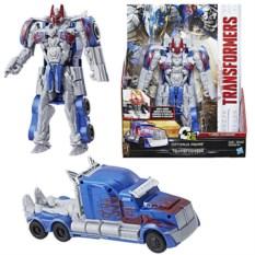 Фигурка-трансформер Transformers 5: Войны Оптимус Прайм